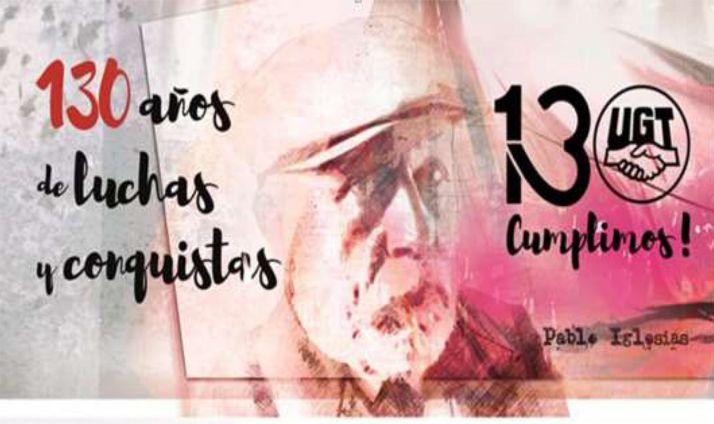 Foto 1 - 'UGT: Memoria histórica de la clase obrera. Presente, pasado y futuro' en la residencia Machado este viernes