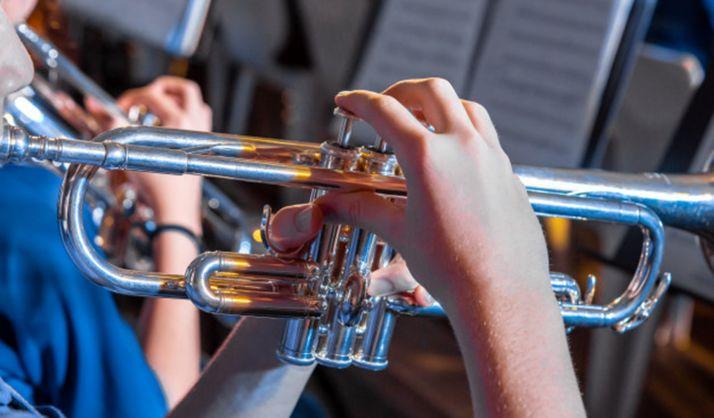 Foto 1 - Golmayo busca hacer más grande su 'Big Band'