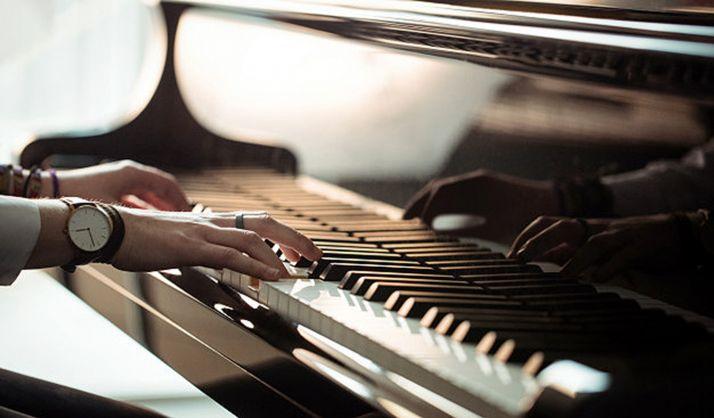 Foto 1 - El 12 concluyen los nuevos ingresos para la Escuela musical de Golmayo