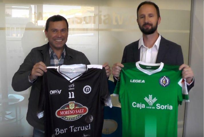 El San José y el Sporting Club alcanzan un acuerdo de colaboración.