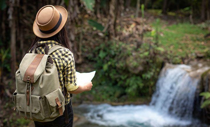 El turismo rural y de naturaleza, bazas de CyL.