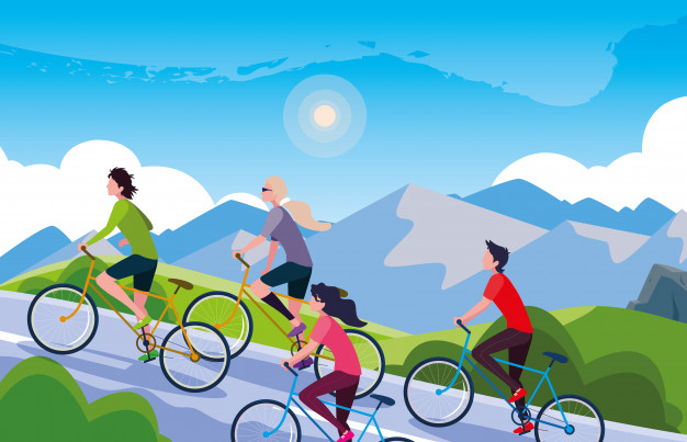 Foto 1 - Este sábado, 'Día de la Bicicleta' en Golmayo-Camaretas