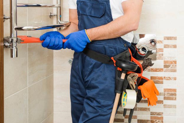 Foto 1 - Nuevo programa dual para 12 alumnos en construcción y fontanería