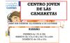 Horarios Centro Joven.