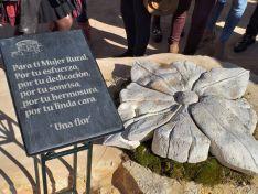 Homenaje a la mujer rural en Bordecorex.