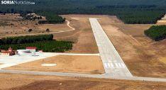 Imagen de archivo del aeródromo. /SN