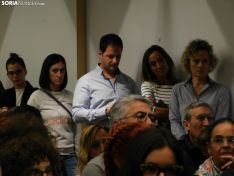 Una imagen de la primera edición de Peka Chuka en Soria. /SN