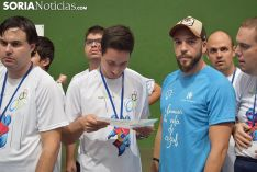 Encuentro Deportivo Regional de la Federación de Autismo.