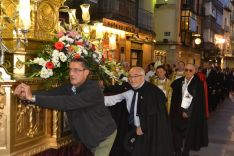 Procesión de San Saturio 2019. SN