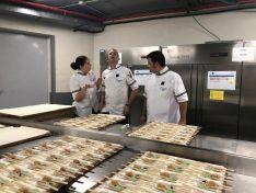 Foto 4 - Balance positivo de la presencia soriana en Gastronomika