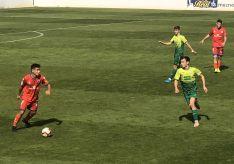 El Eibar golpeó tres veces en la Ciudad del Fútbol. CD Numancia