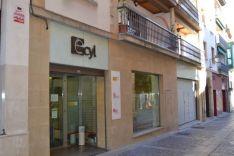 Oficina del Ecyl en Soria.