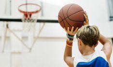 Este sábado, el Fanatic Mini de basket