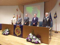 Celebraciones de los Ángeles Custodios en Soria.