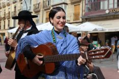 XXIV Festival de Música y Danza Tradicional en Soria.