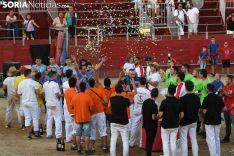 Grand Prix de San Miguel en Ágreda.