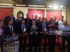 Premios taurinos San Juan 2019.