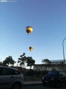 Foto 6 - De nuevo, el misterio. Ya no es un globo, son dos