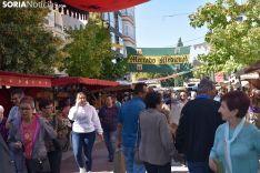 Mercado Medieval 2019.