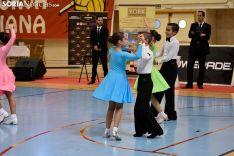 Trofeo Nacional de Baile Deportivo 'Ciudad de Soria'.