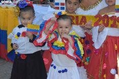 XXI Jornadas de la Interculturalidad en Soria.