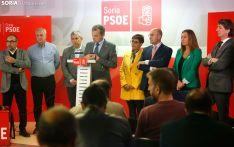 Foto 3 - Pedro Duque aboga por la investigación de las energías renovables en Soria