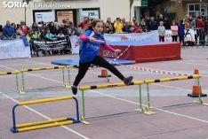 Foto 7 - El CAEP lleva el atletismo al centro de Soria