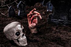 Soria correrá entre zombies y tumbas por el Festival de las Ánimas
