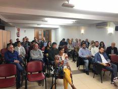 El PSOE reclama un proyecto económico y de empleo para cada comarca de la provnicia