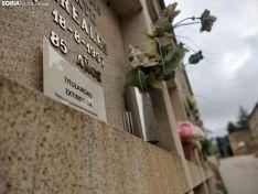 Cementerio de Soria. SN