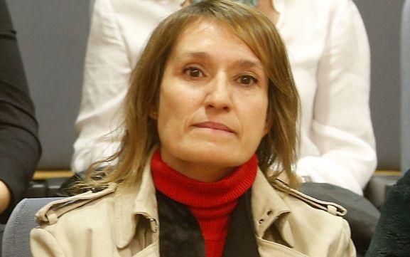 La soriana Rocío Lucas, consejera de Educación de CyL. /SN