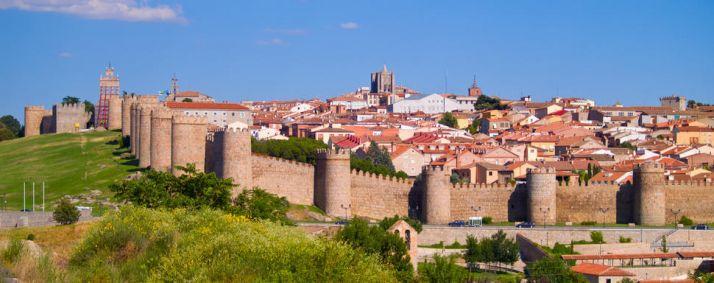 Foto 1 - 37 operadores nacionales e internacionales participan en un encuentro turístico en Ávila
