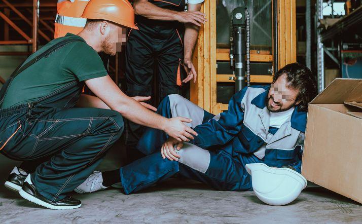 Foto 1 - La provincia registra 2.011 accidentes laborales en los siete primeros meses del año