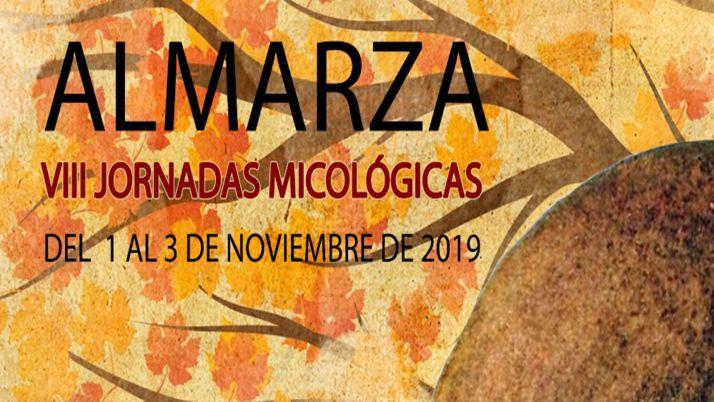 Foto 1 - Las jornadas micológicas de Almarza, del 1 al 3 de noviembre