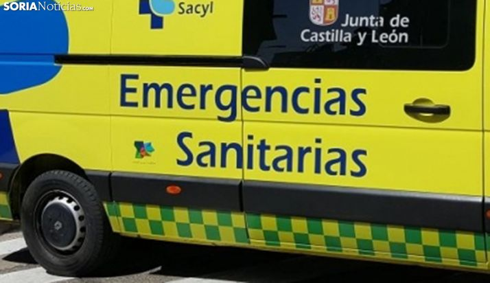Foto 1 - Un fallecido en la A-6 en León