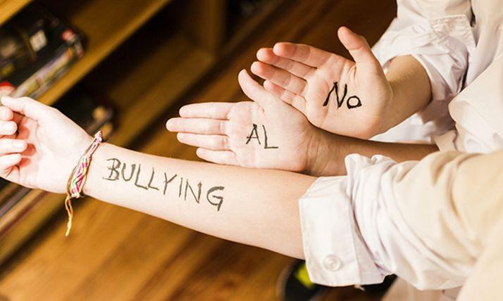 Foto 1 - AI Soria dará visibilidad el jueves al acoso escolar