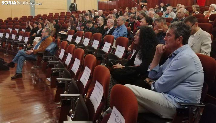 15 países con 190 autores, en el XI Congreso Nacional de la Construcción en Soria