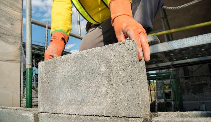 Foto 1 - El sector de la construcción apunta a una desaceleración en CyL