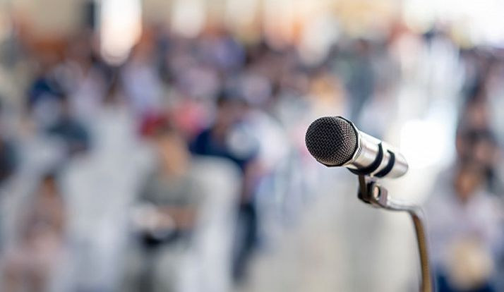 Foto 1 - 'Liga Debate', apuesta por la mejora de la expresión oral de los estudiantes de CyL