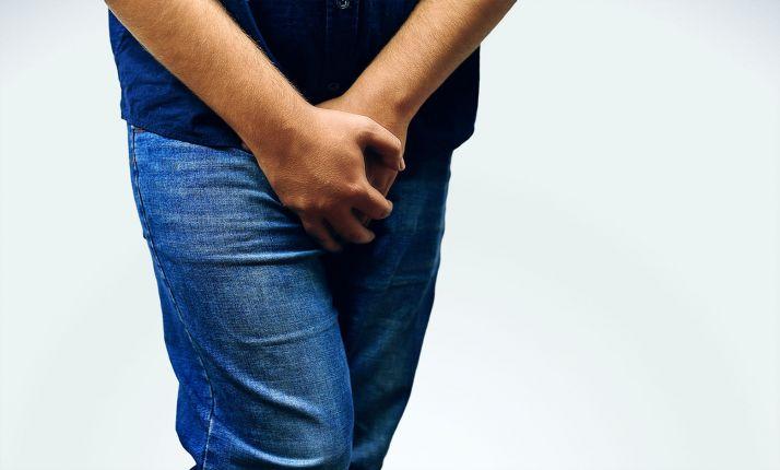 Foto 1 - Condenada a pagar 855 € por una patada en los genitales a un hombre