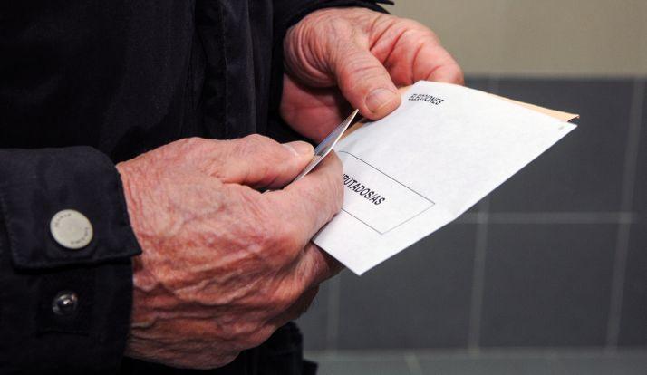 Foto 1 - 10 candidaturas al Congreso y 9 al Senado para el 10-N en Soria