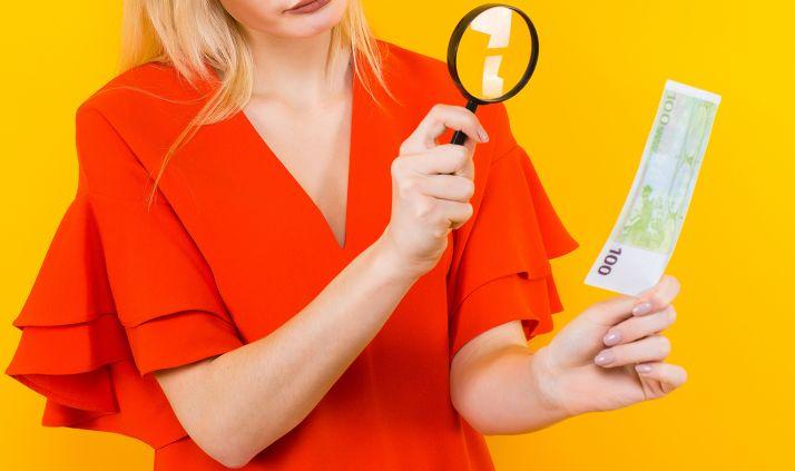 Foto 1 - Taller de la Cámara para saber detectar billetes falsos