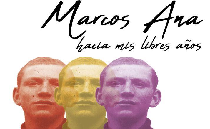 Foto 1 - Este jueves abre en La Audiencia la muestra 'Hacia mis libres años', en homenaje al poeta Marcos Ana