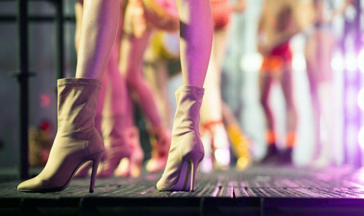 Foto 1 - La XXII Pasarela de la Moda de CyL comienza mañana con 24 desfiles cerrando el jueves con las propuestas de Ágatha Ruiz de la Prada