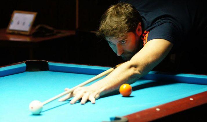 Foto 1 - El Club de billar del Casino celebra su primera prueba de pool este sábado