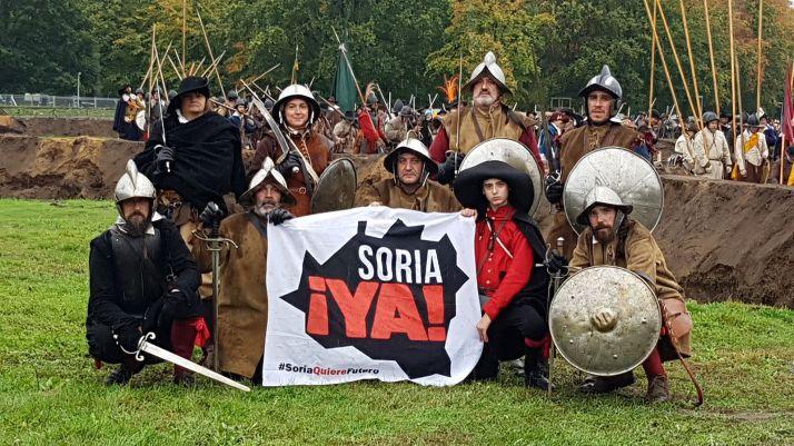 Oria Dauria en Slag om Grolle.