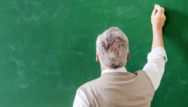 Foto 1 - Observan sobrecarga de horas y problemas de horario en los docentes de CyL