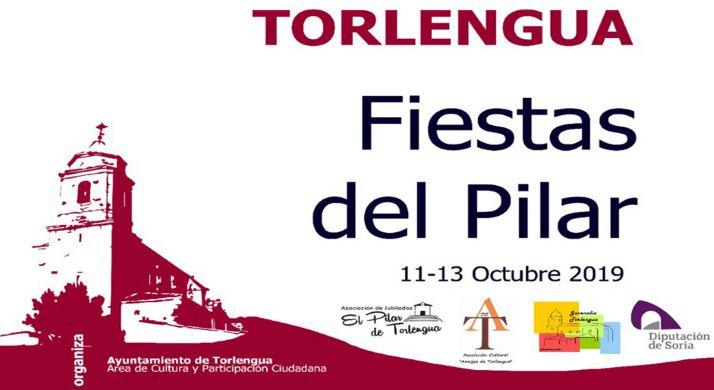 Foto 1 - Este fin de semana, El Pilar en Torlengua