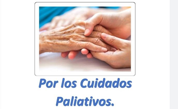 Mesa interdisciplinar sobre los cuidados paliativos en Soria