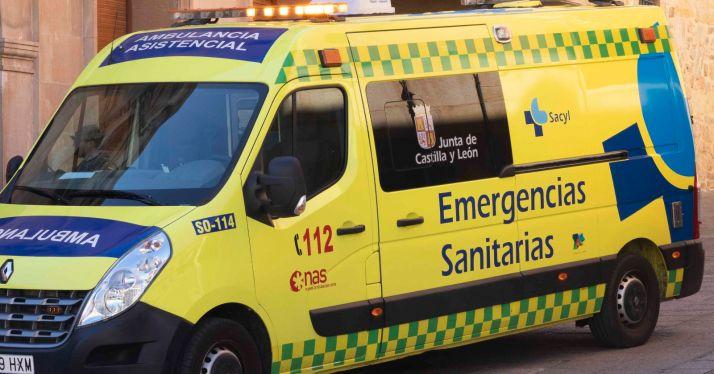 Foto 1 - Las novatadas dejan en Soria 3 atenciones sanitarias a personas ebrias y un traslado al Hospital